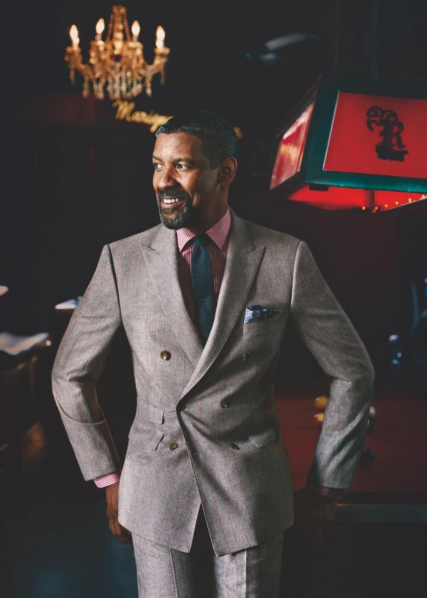 9e3b2703b57 Denzel Washington - O Vôo. Outro dos favoritíssimos ao título. Sua atuação  em