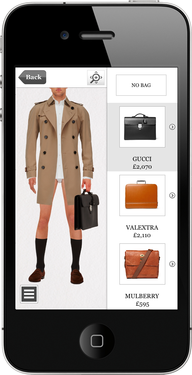 MR PORTER Suit Yourself iPhone App 2.jpg