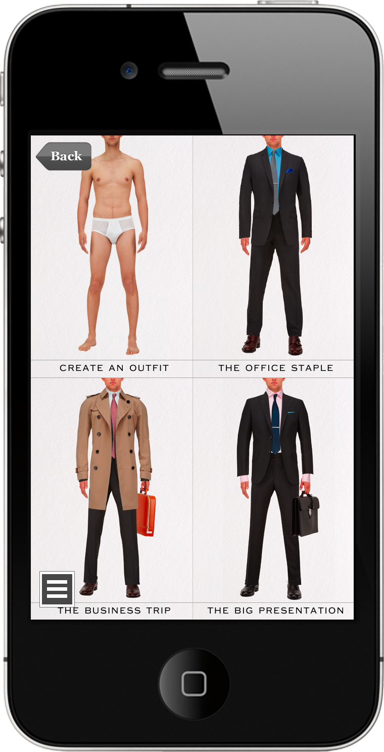 MR PORTER Suit Yourself iPhone App.jpg