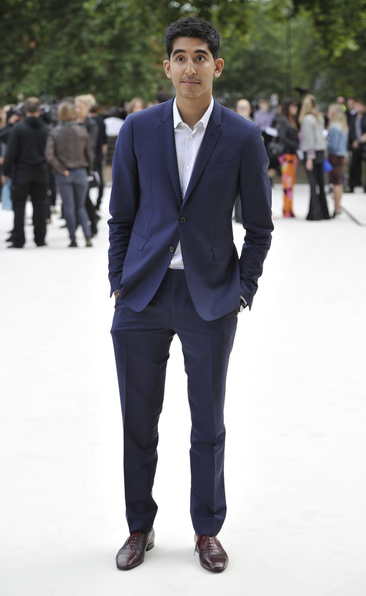 dev+patel+wearing+burberry+at+the+burberry+prorsum+womenswear+spring-summer+2013+show.jpg