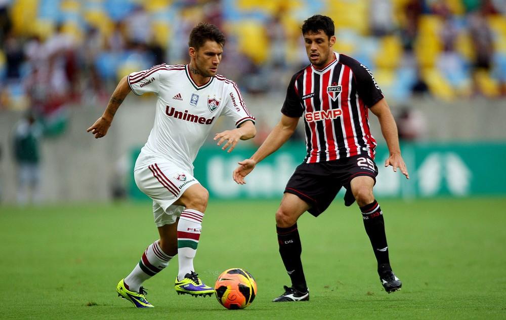 Rafael Sóbis - Fluminense