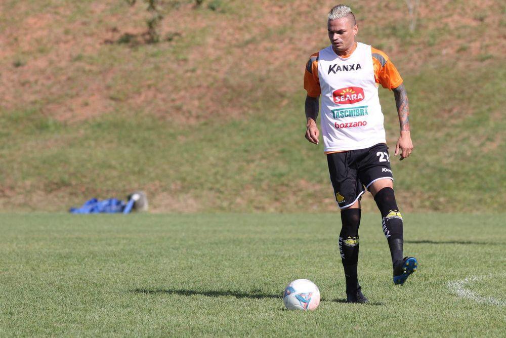 Fábio Ferreira - Criciúma