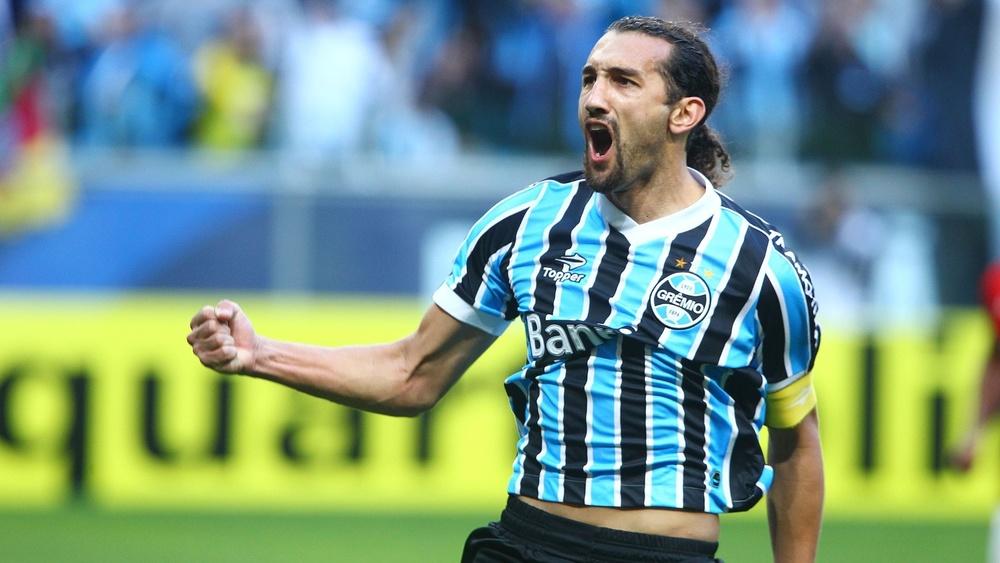 Barcos - Grêmio