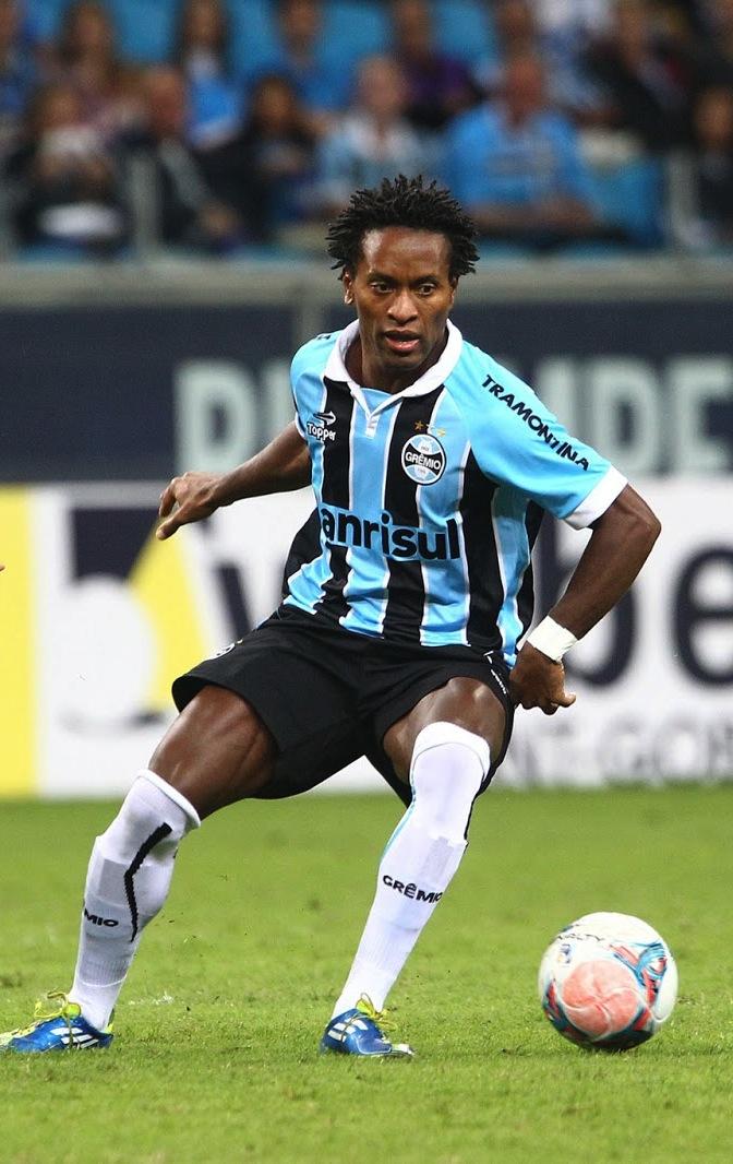 Zé Roberto - Grêmio