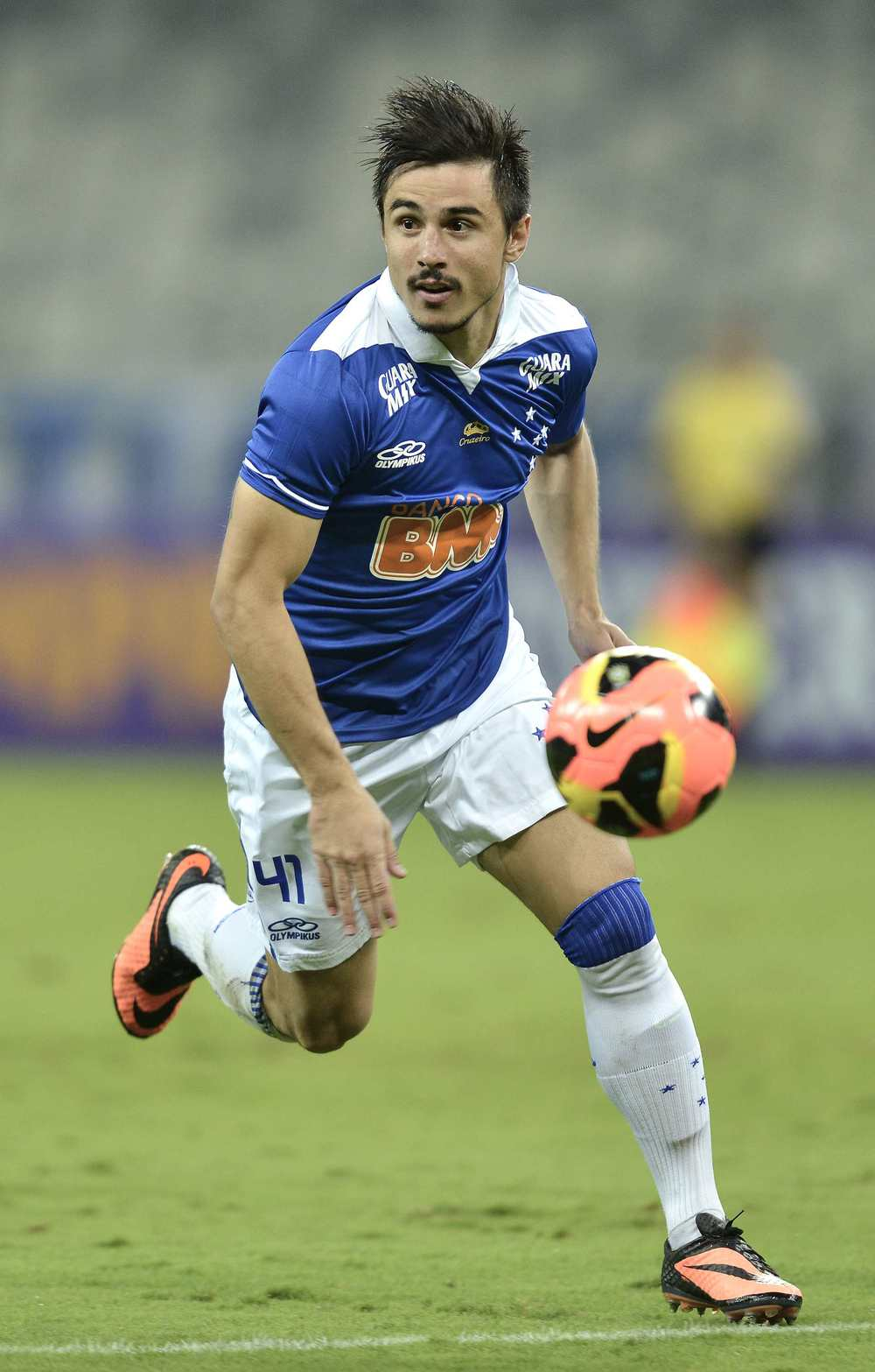 Willian - Cruzeiro