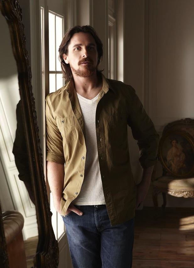 Christian Bale - Trapaça