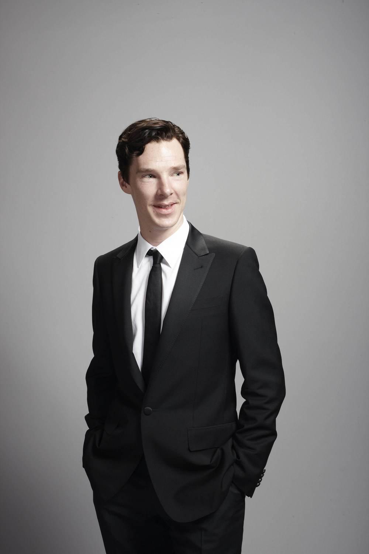Benedict Cumberbatch. Seguindo a linha de seu compatriota David Gandy, Benedict só fez crescer a reputação dos ingleses no mundo da moda. Ternos simples, modernos e muito bem combinados foram o suciente para o rapaz figurar nesta e em tantas outras listas.