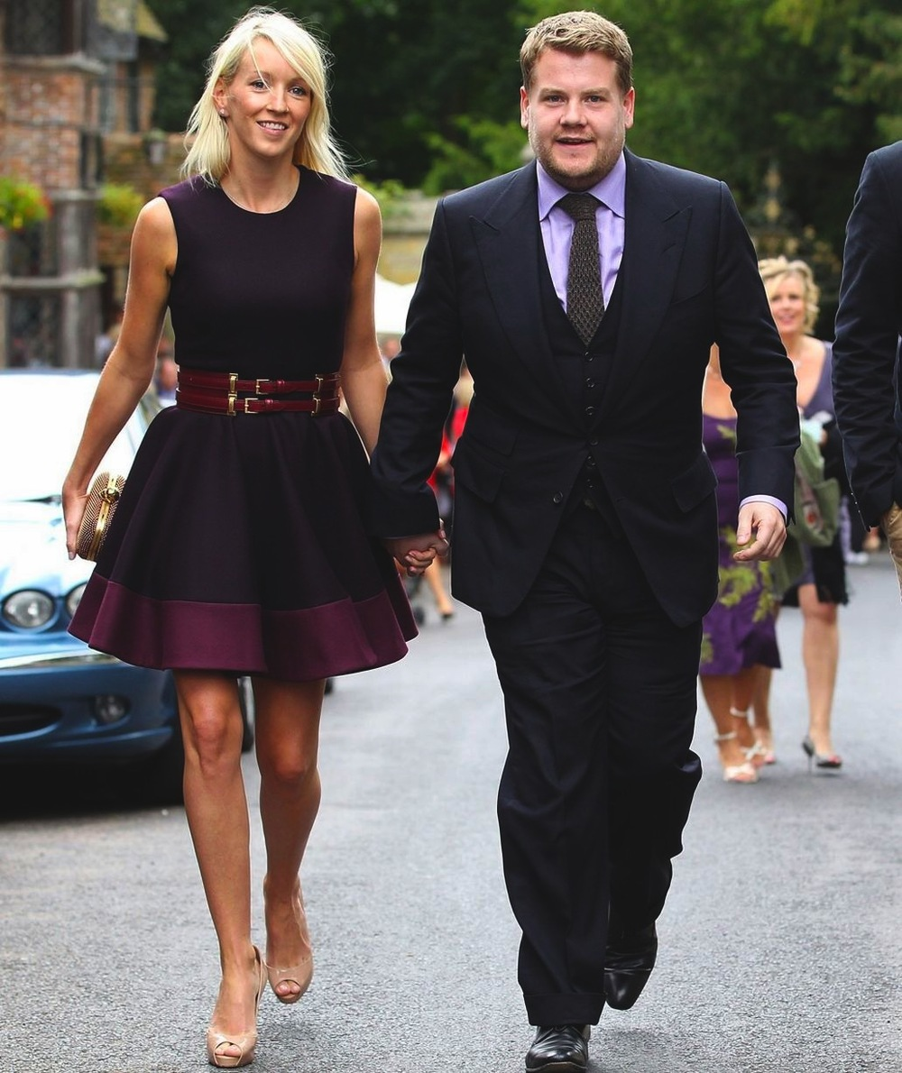 james-corden-and-fiance-julia-wedding-822640358.jpg
