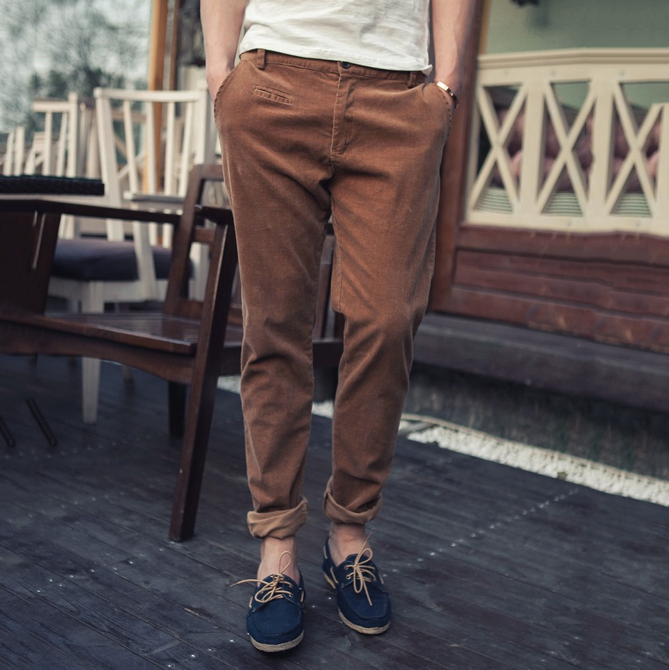 Men-s-pants-Embroidery-Corduroy-Cotton-Thin-Slim-Korean-style-Casual-Free-shipping-1-Piece-Wholesale.jpg