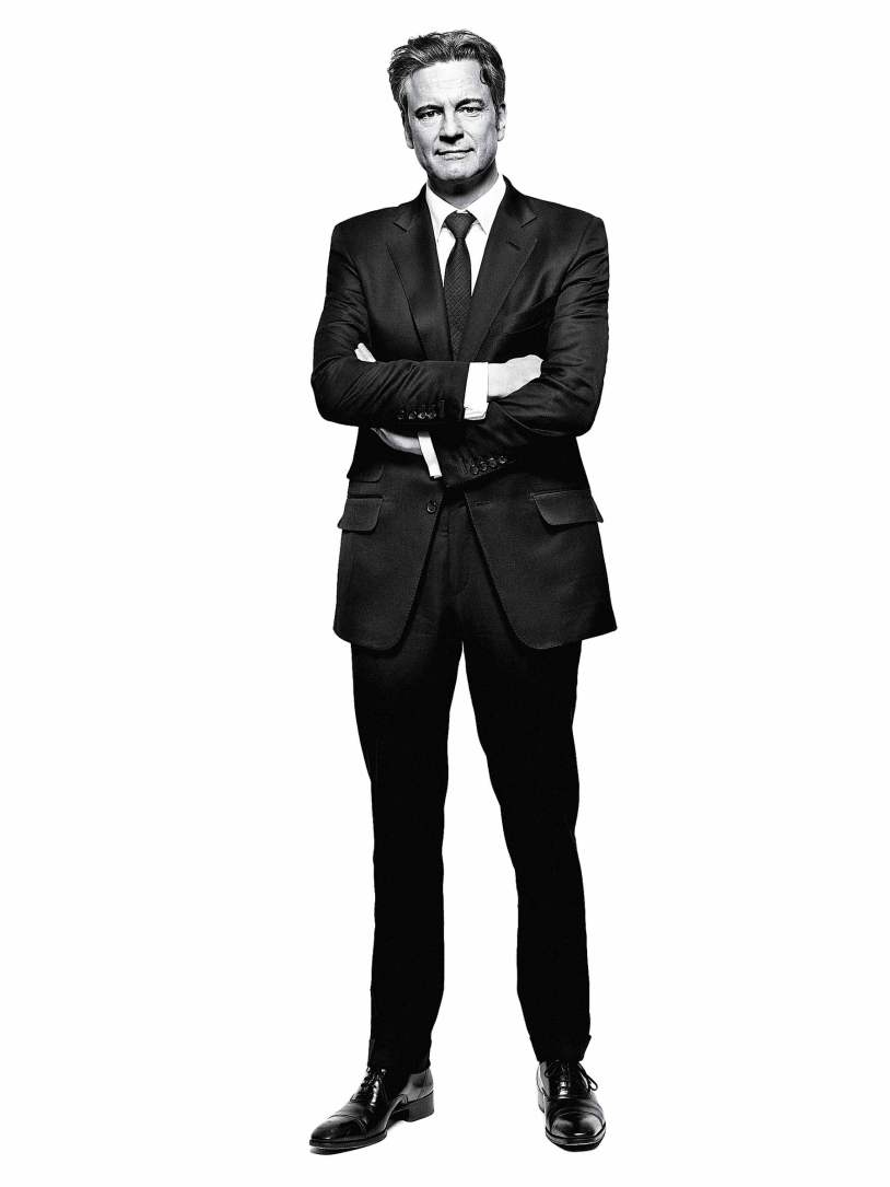 Enquanto isso, o nosso segundo aniversariante transborda simpatia. Além, é claro, de muito talento e elegância. Com o sangue inglês correndo nas veias, Colin Firth é sempre um dos destaques dos tapetes vermelhos que desfila. E o mesmo acontece nos filmes que estrela. Simplicidade, autenticidade e classe são atributos do ator e do ícone de estilo que hoje chega aos 54 anos na sua melhor fase profissional.