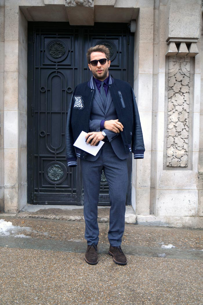paris_mens_fashion_week_fw13_crystal_nicodemus_baseball_jacket_over_a_suit.jpg