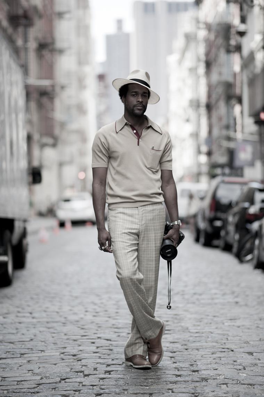 Karl Edwin Guerre photographer Fashion NewYork  Streetstyle Manhattan NY NYFW MBFW 2014SS Fashionweek  Mens wear Shinichi Tsutsui 筒井 心一  Culture and Journal Culture & Journal.jpg