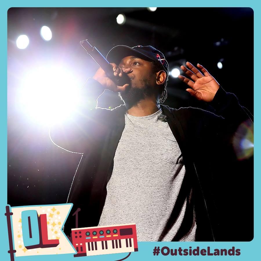 Kendrick Lamar Todos sabem o quanto elogiamos quando rappers e outros membros desse gênero musical conseguem imprimir o seu estilo sem exagerar nas correntes de ouro ou no caimento das roupas. E Kendrick é um dos líderes dessa bancada tão digna de elogios.