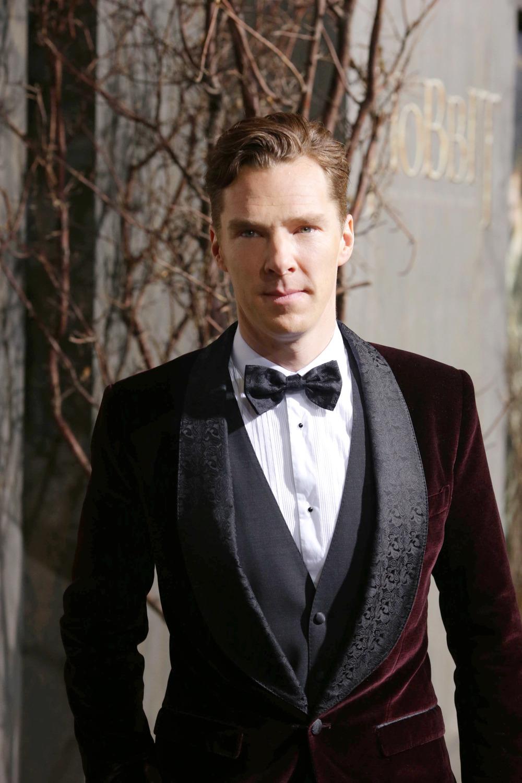 Benedict Cumberbatch Talvez o nome mais lido nesse blog durante o último ano. Benedict é outro que dispensa comentários a respeito do estilo. Só nos resta esperar por suas excelentes produções em 2016.