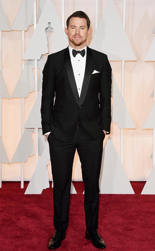 No dia a dia, Channing Tatum não é o que chamamos de ícone de estilo. Sabe se vestir, mas não é nenhum Ryan Gosling. No entanto, sua capacidade para desferir trajes impecáveis para os tapetes vermelhos da vida é enorme. Simplicidade aliada a enorme bom gosto.