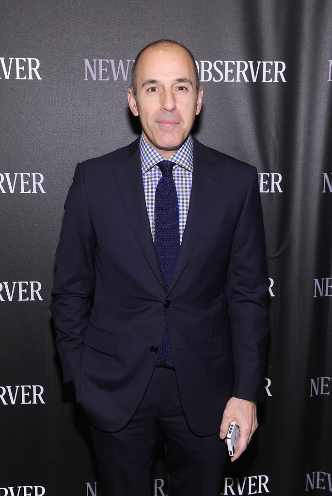 Matt+Lauer+New+York+Observer+Launch+Event+xk9kRjFBIllx.jpg