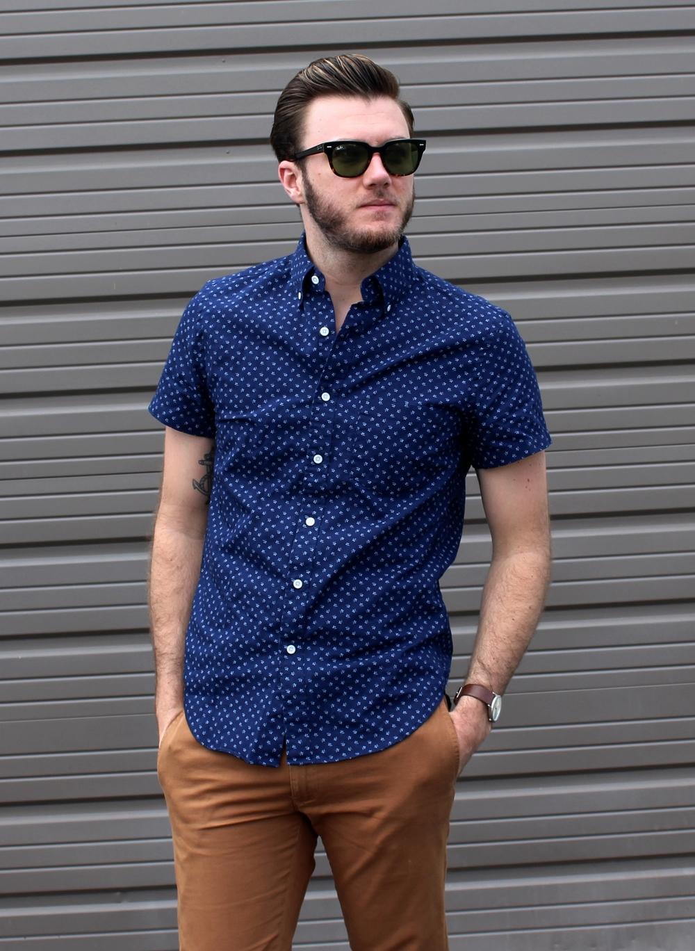 Black-Boots-Blue-Printed-Shirt-5.jpg