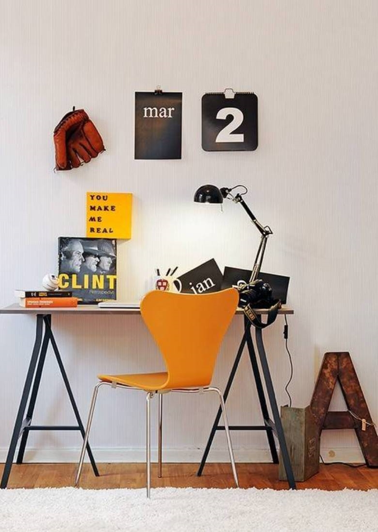 Scandinavian-home-office-with-orange-chair-and-desk-and-desk-lamp.jpg