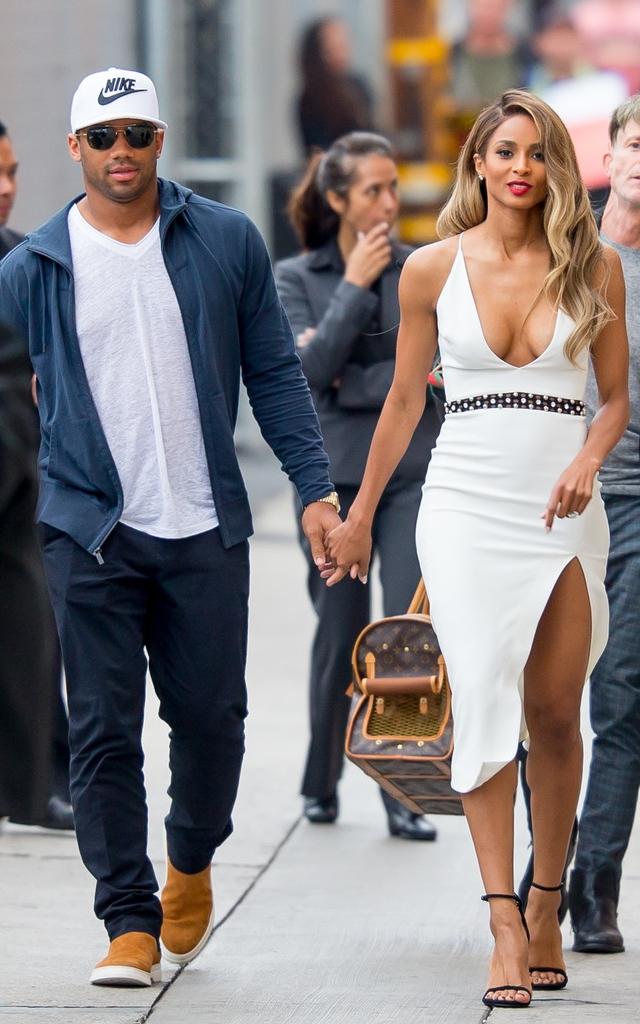 Ciara+Russell+Wilson+arrive+Kimmel+X0oLmRdMcCHx.jpg