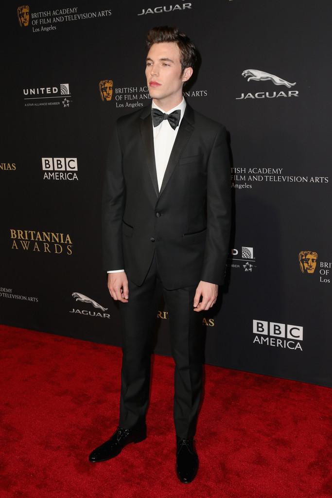 Tom+Hughes+BAFTA+Los+Angeles+Jaguar+Britannia+qv1vfbrK3Itx.jpg