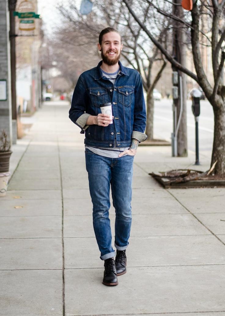 mens-dark-denim-jacket-double-denim-boots-jumper.jpg