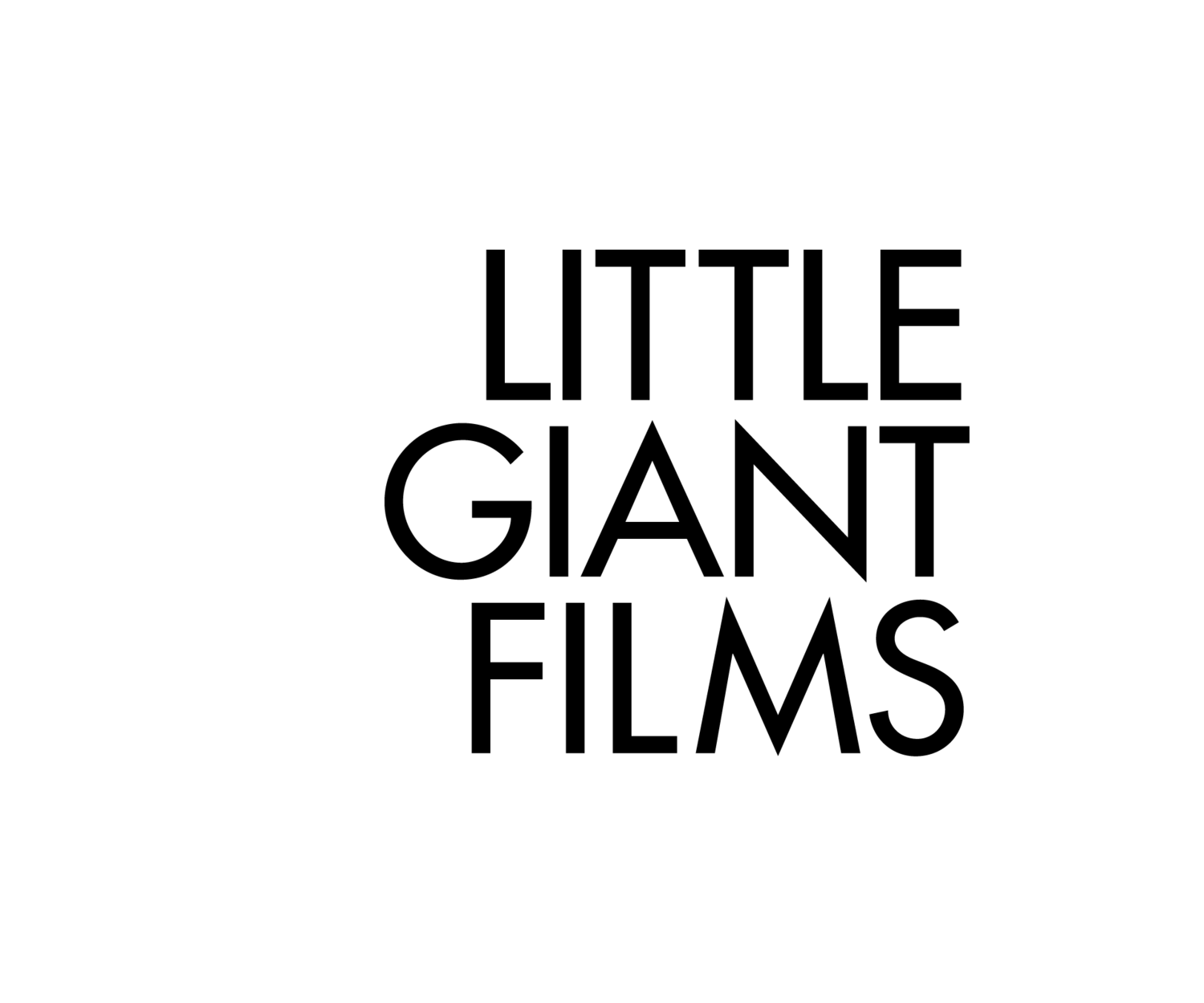 Little Giant Films is a boutique video production house from Northern Ireland.