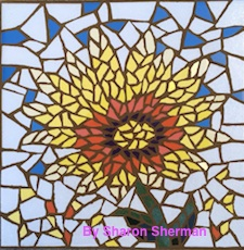 Intro to Ceramic Tile Mosaics
