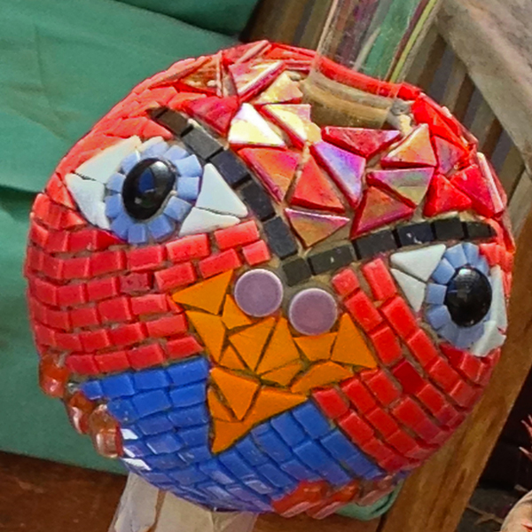 Mosaic totem bird.jpg