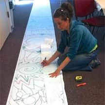 Mosaic Design Intensive - October 11-12