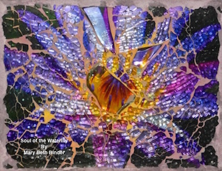 Mary Beth Binder - Soul of the Waterlily.jpg