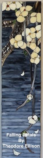 Theodore Ellison - Falling Petals.jpg