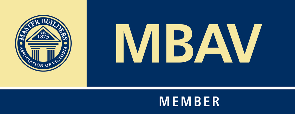 Member of Master Builders Association Victoria