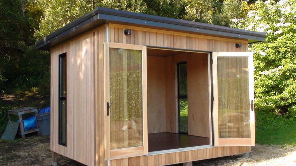 500 Sq Ft Modular Home