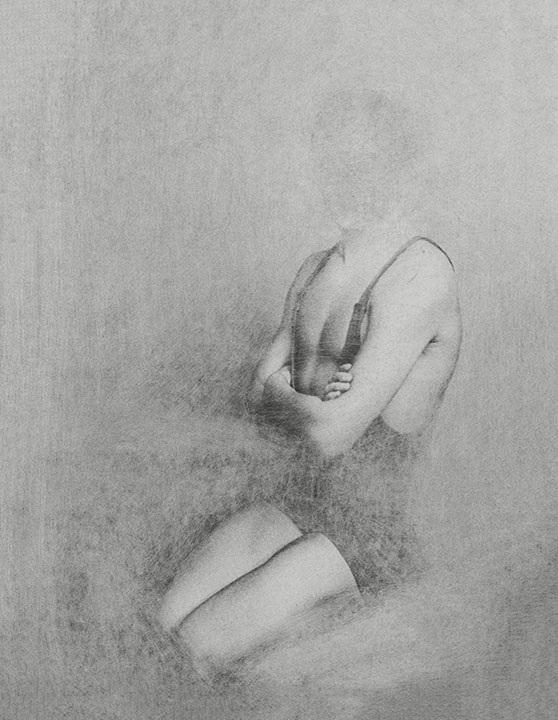 Untitled 001 (2005), María Martínez-Cañas