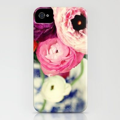 """colors of happiness"" iPhone case"