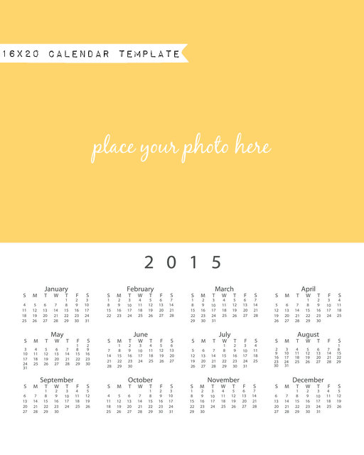 usable calendar template - search results for 2014 2015 calendar template