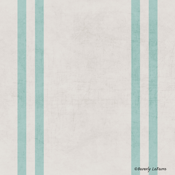 french linen - robins egg blue