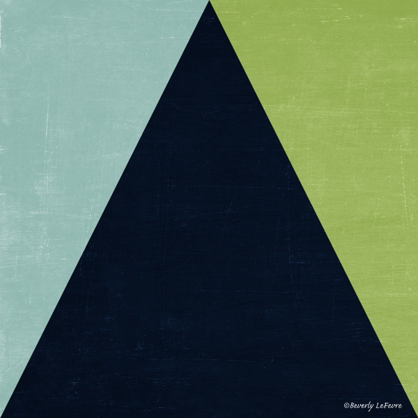 mod triangles - lake