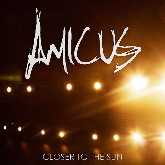 New track, Closer to the Sun, is available on all our sites!