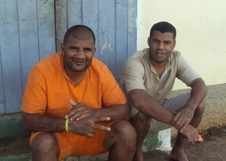 The Empower Pacific Prison Services Program