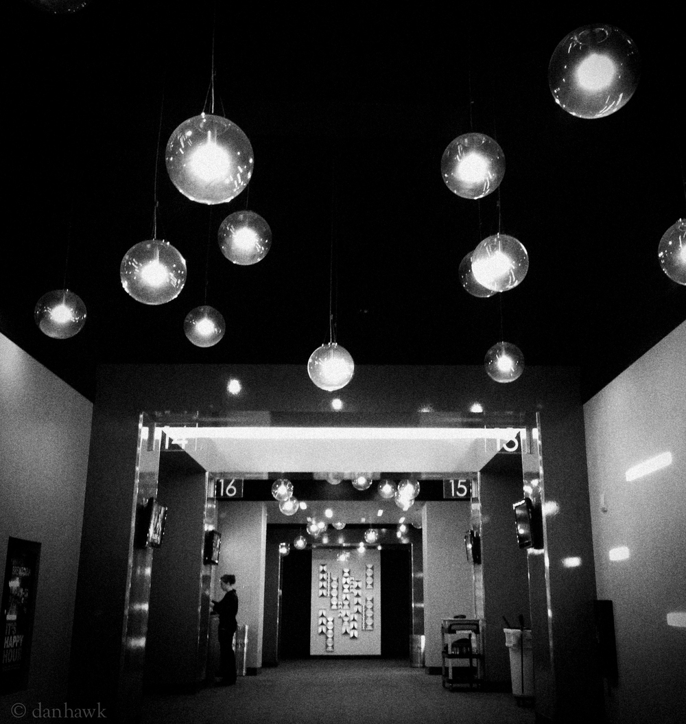 Cinetopia | 365 Project | Oct 26th, 2012 | iPhone 5, Alt Photo