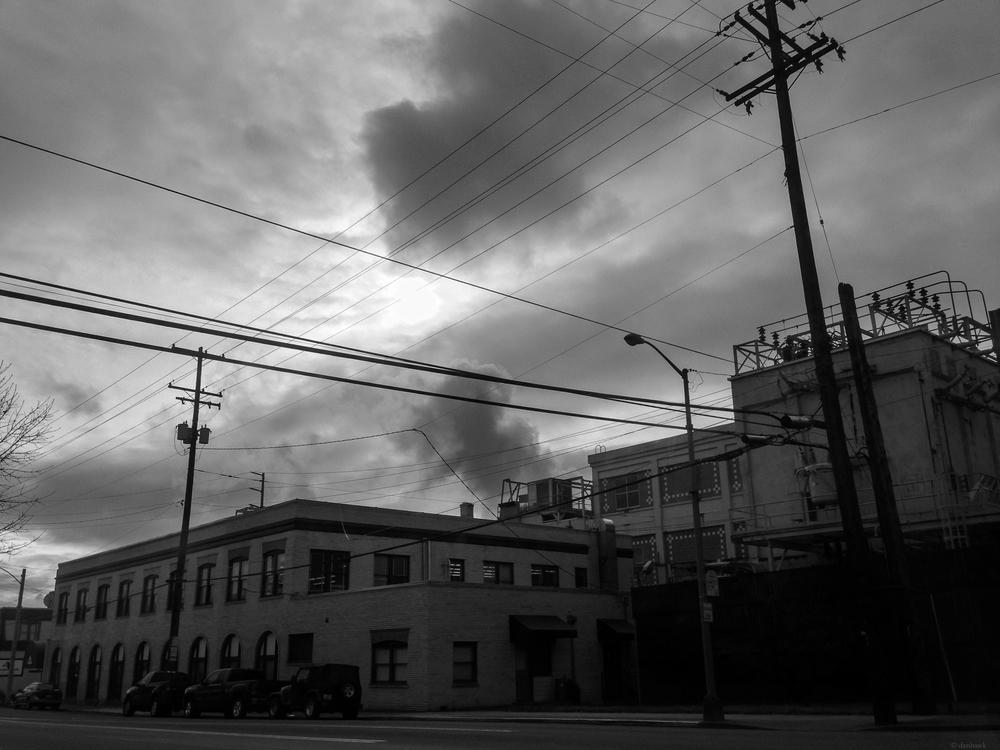 Mill | 365 Project | Dec 6th, 2012