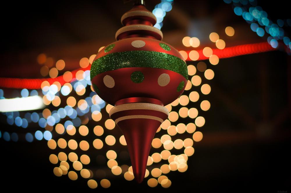 Ornament | 365 Project | Dec 17th, 2012