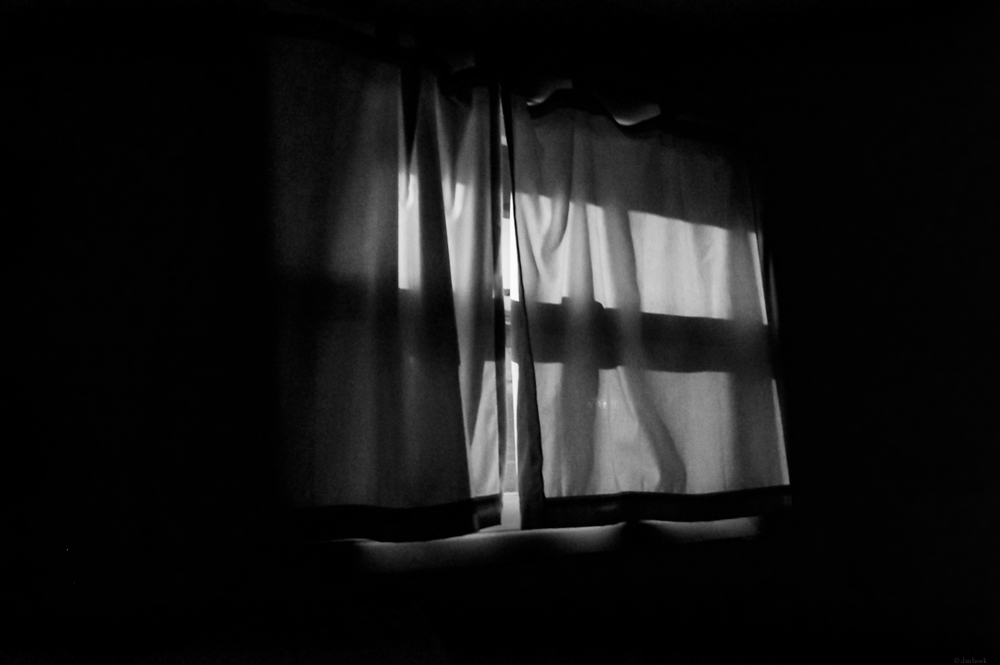 Curtains | 365 Project | Jan 7th, 2013