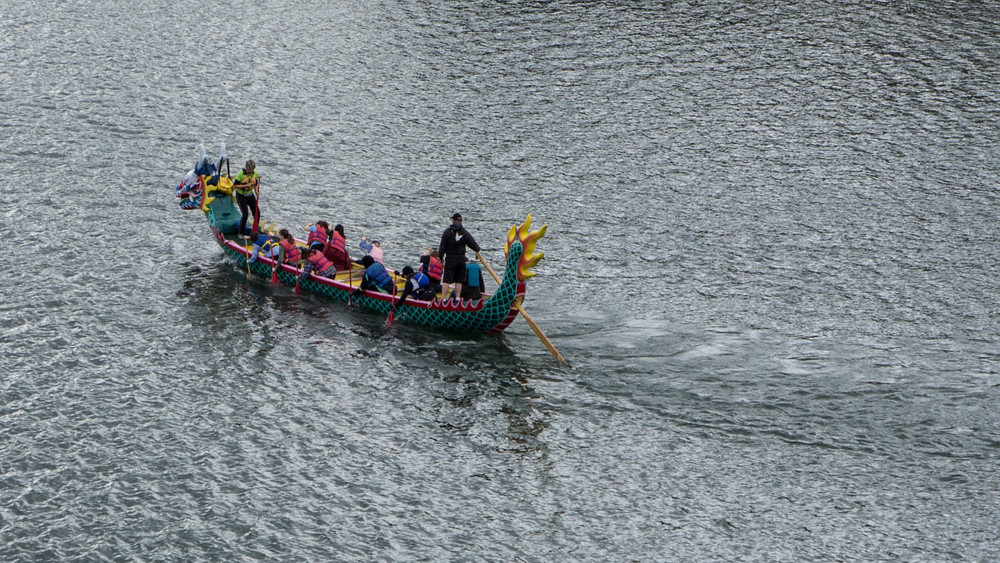 Dragon Boat | 365 Project | April 4th, 2013 | 55mm, f/5.6, ISO 100, 1/160