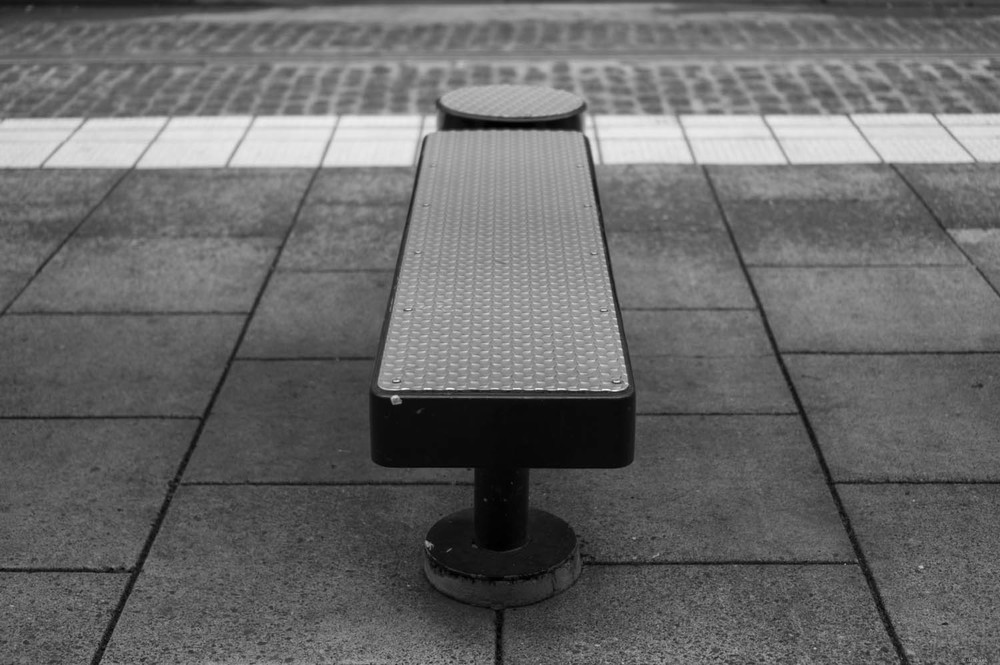 iBench | 365 Project | April 12th, 2013 | 35mm, f/1.8, ISO 100, 1/640
