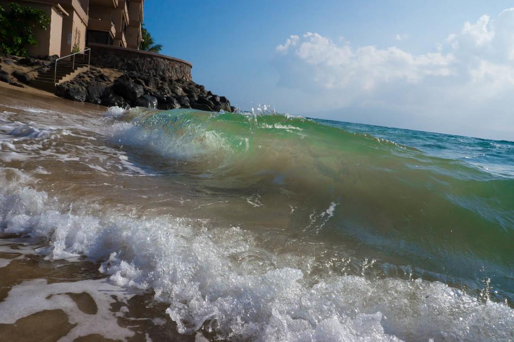 Ka'anapali Wave