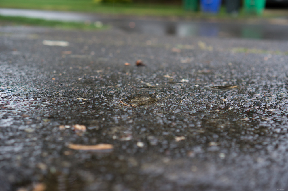 Rain is Not Over | 365 Project | May 12th, 2103