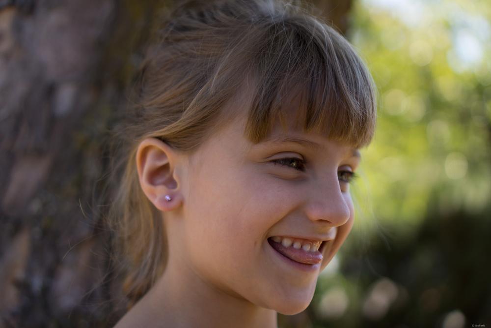 Pierced Ears | 365 Project | July 21st, 2013 | 35mm, f/2, ISO 100, 1/640