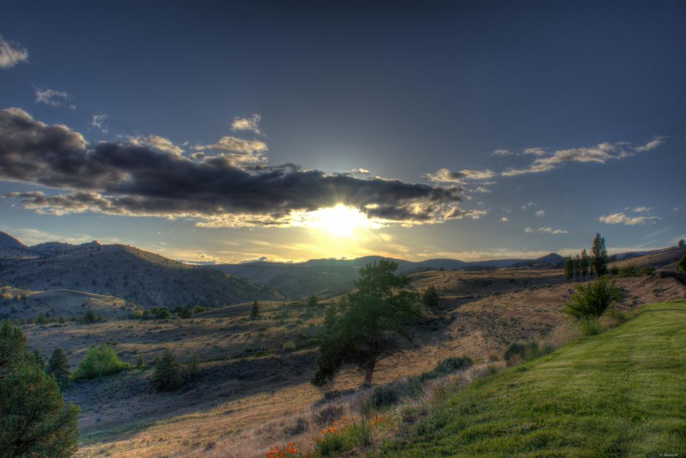 Ka-Nee-Tah Sunset | May 26th